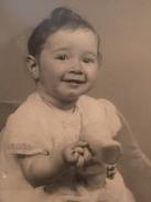 Diem Marchand-Lafortune's baby picture