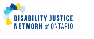 Disability Justice Network of Ontario