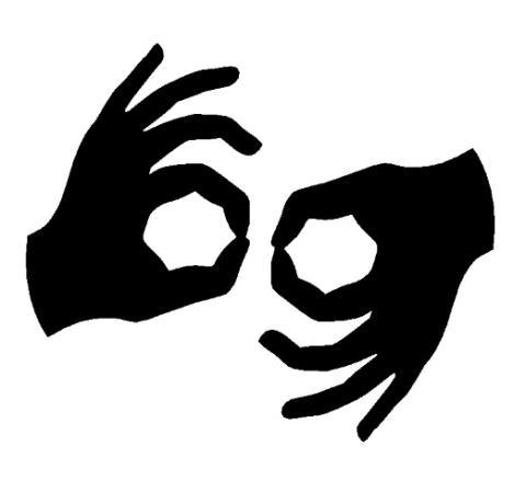 ASL Icon